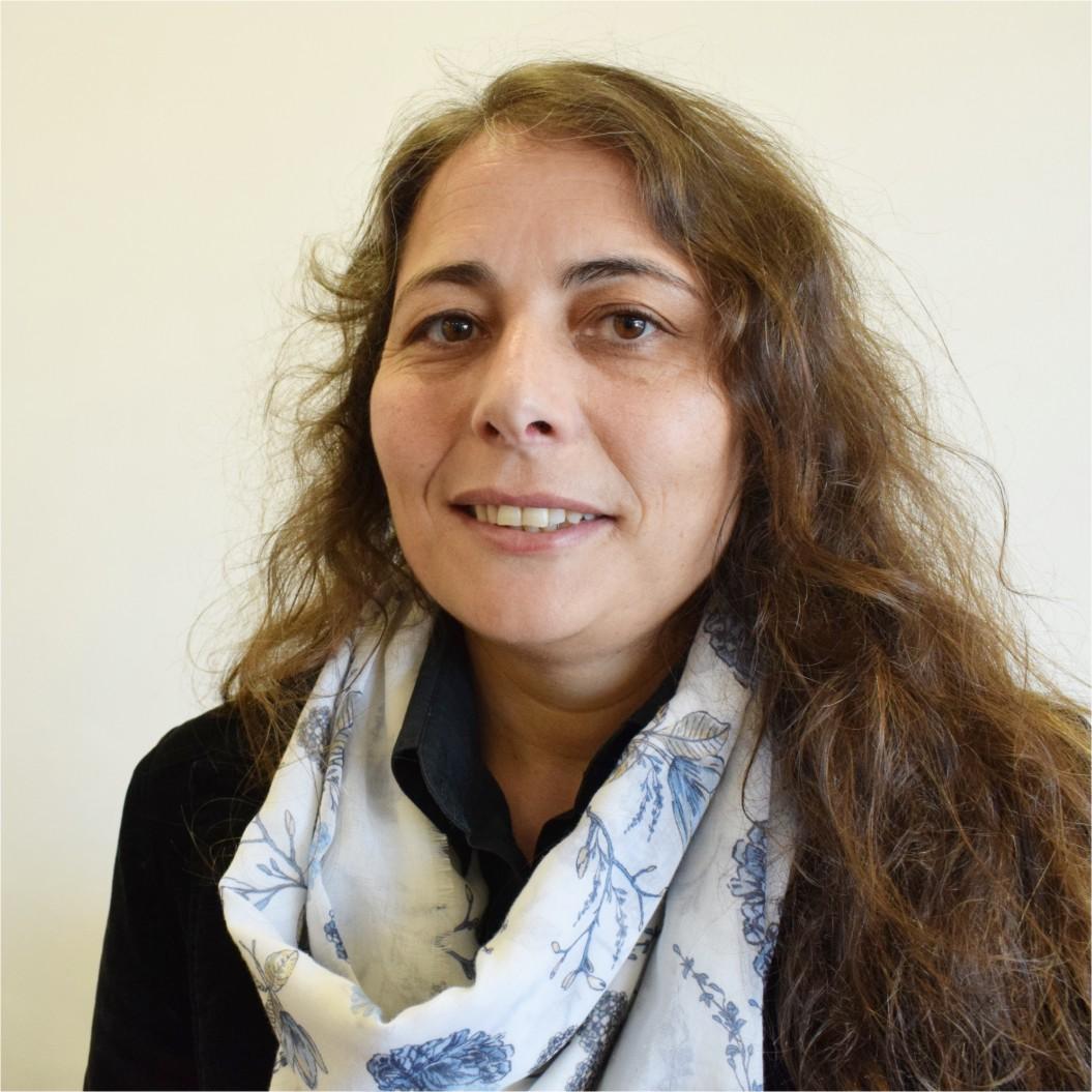 Silvia Heitor