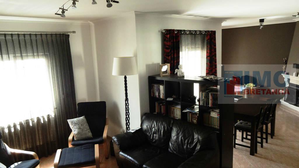 Appartement 4 Chambre(s) Duplex