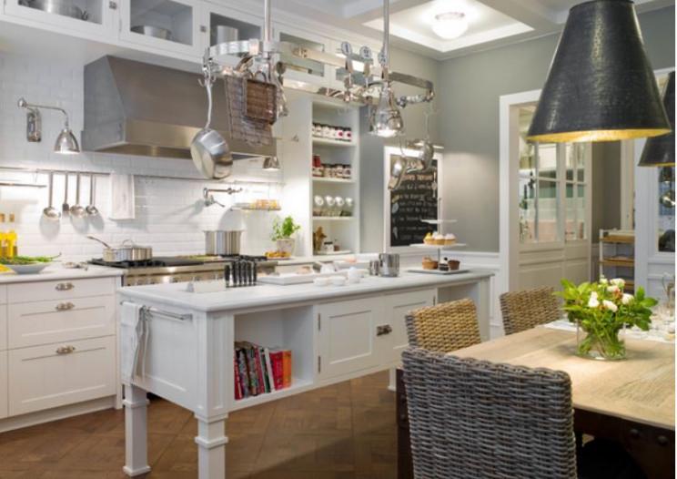 Dicas práticas para manter a cozinha sempre organizada