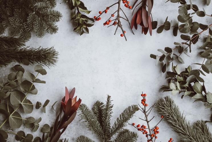 Decoração de Natal: 5 tendências obrigatórias a seguir este ano