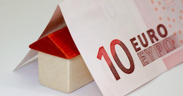 Avaliação bancária das casas sobe 7,6% em Outubro, valendo agora 1.304 euros/m2