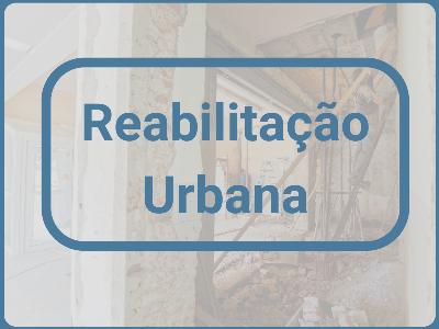 OE2020: Governo propõe 180 M€ para Instituto da Habitação e da Reabilitação Urbana