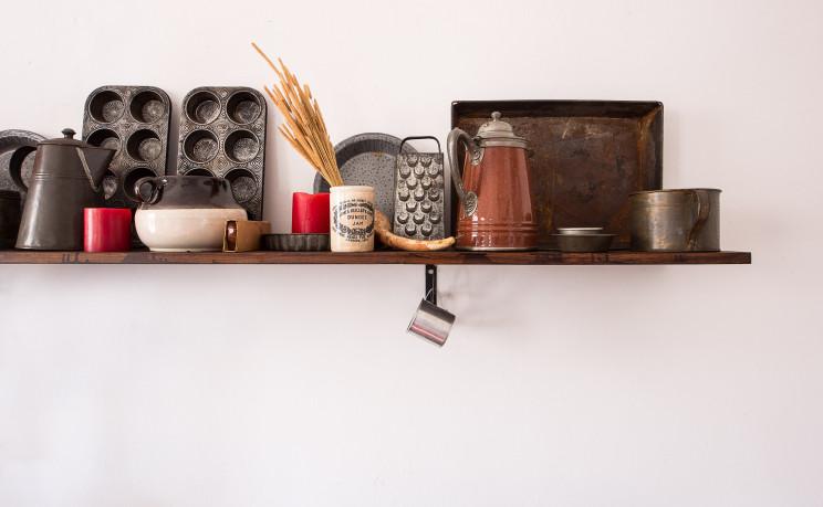 Remodelar ou decorar a cozinha? 5 regras para triunfar na nova década