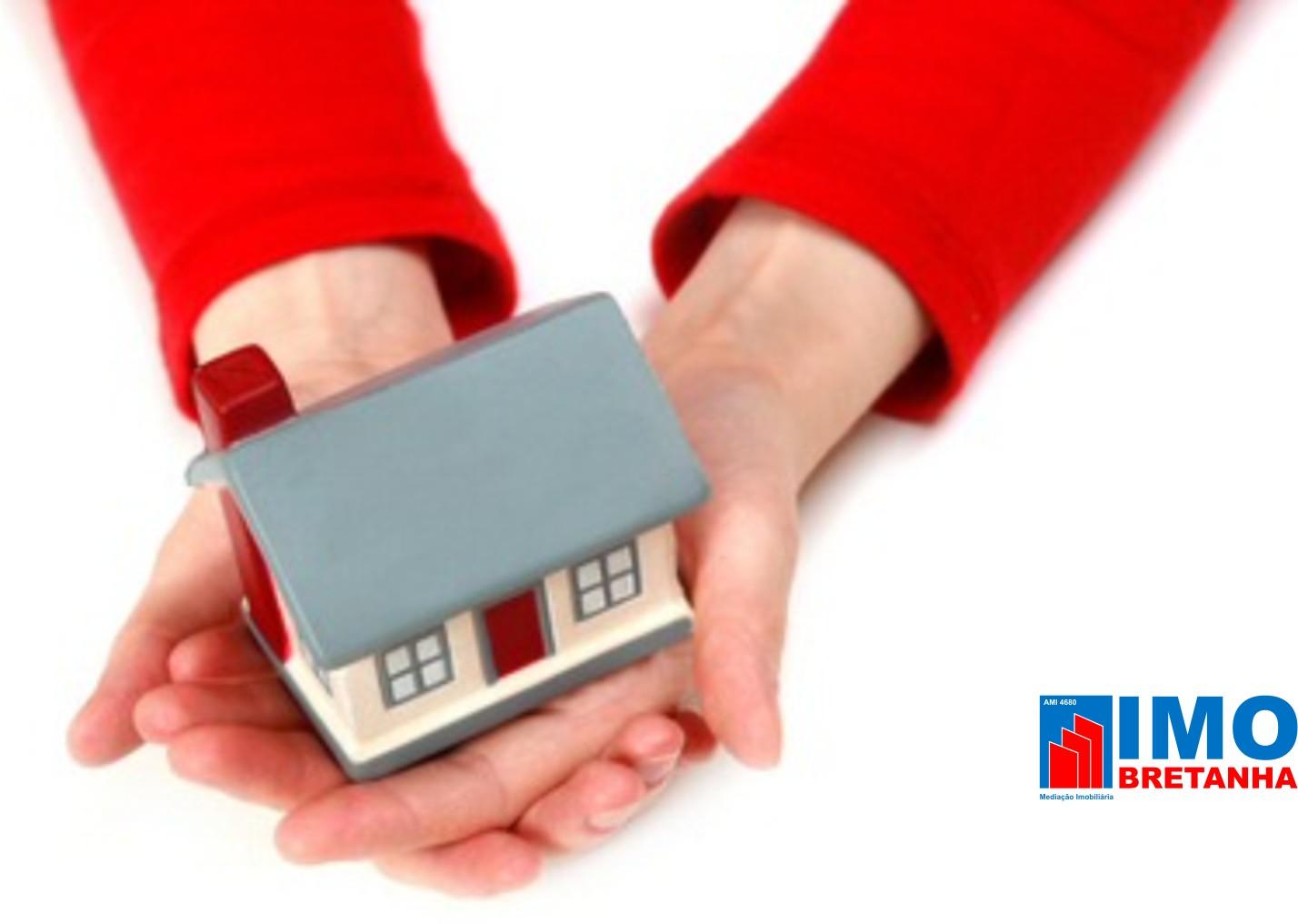 Pretende vender a sua casa? 4 - razões para que seja a IMOBRETANHA, imobiliária da Covilhã a ajuda-lo!