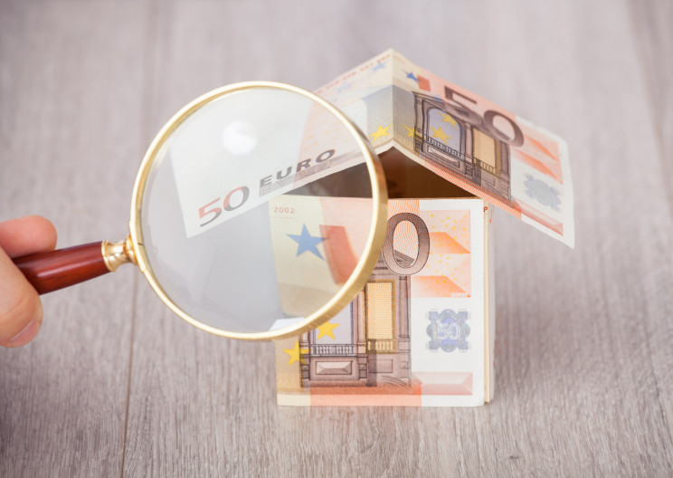 Crédito à habitação ao rubro: metade do dinheiro emprestado é para comprar casa
