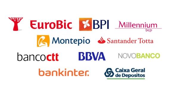 Banco a banco, o que cada um está a oferecer às famílias e empresas por causa do vírus