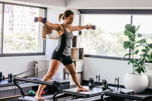Guia prático para teres o teu ginásio em casa (ou um cantinho de yoga)
