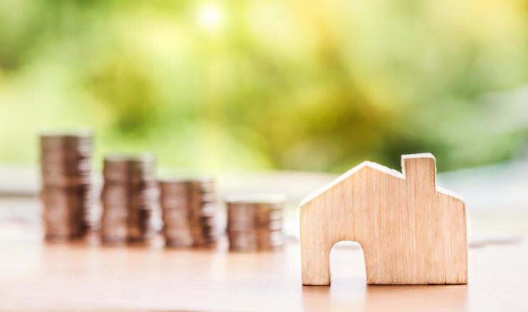 Avaliação bancária de casas sobe para 1.111 euros por m2 em abril – o mesmo valor que na pré-pandemia