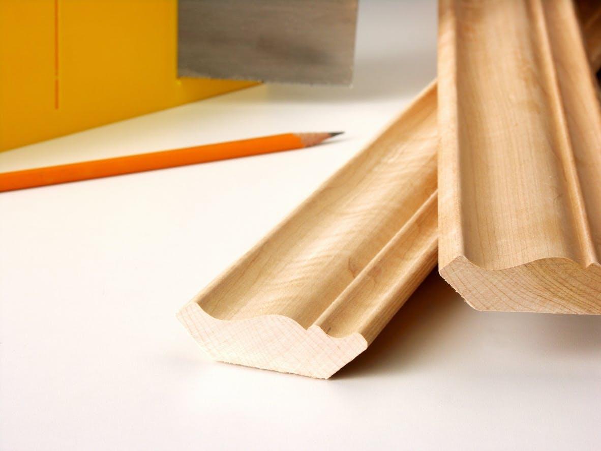 Renove os rodapés de madeira de sua casa de forma fácil