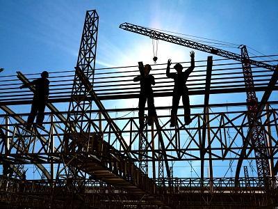 Construção e reabilitação urbana continuam a aumentar