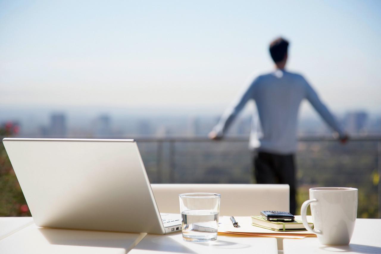 Trabalho à distância leva portugueses para cidades médias principalmente no Interior