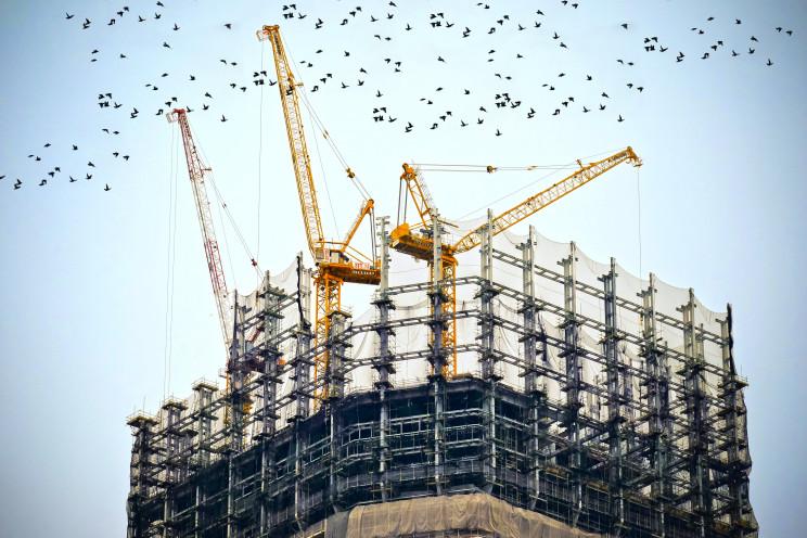 """BdP destaca """"resiliência"""" da construção e dinamismo do investimento perante a crise pandémica"""