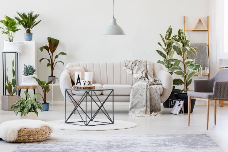 10 dicas de decoração para ter uma bonita sala de estar inspirada no outono