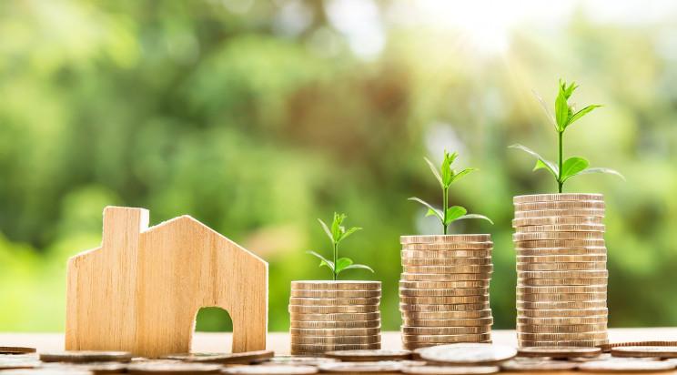 Avaliação bancária das casas fecha 2020 em novo máximo: 1.156 euros por metro quadrado