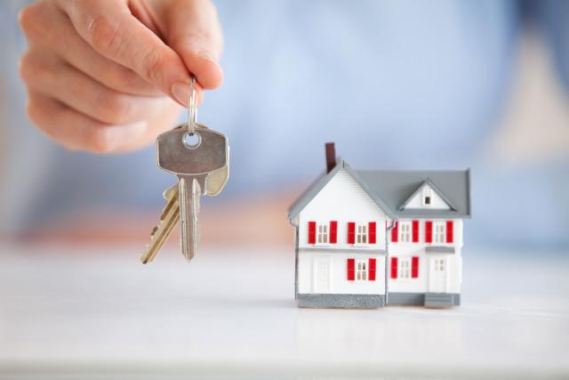 Crédito para comprar casa nunca foi tão barato em Portugal