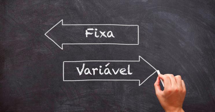 Taxa fixa ou variável? O que compensa agora que a Euribor está em mínimos históricos
