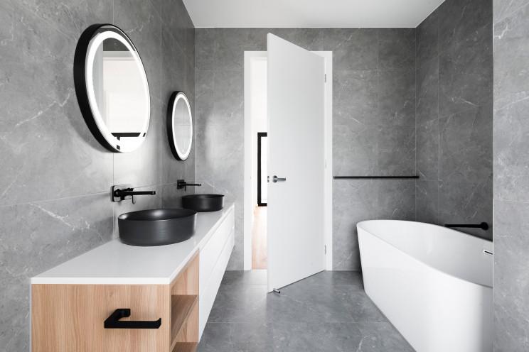Banheira ou duche: qual a melhor alternativa para a casa de banho?