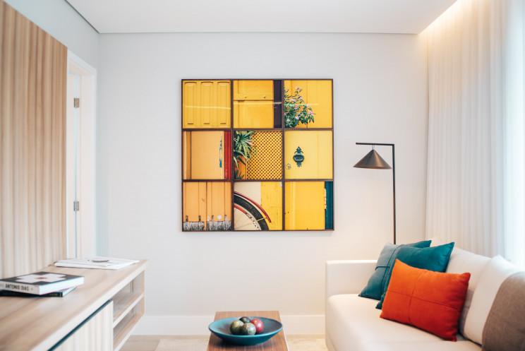 Do isolamento à pintura das paredes: como aproveitar o sol e poupar energia
