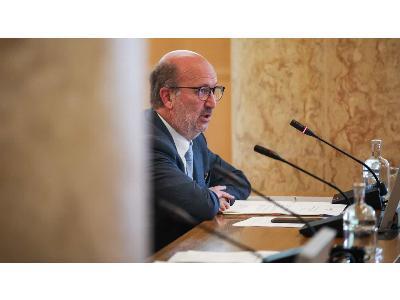 Ministro destaca papel da renovação sustentável na recuperação económica