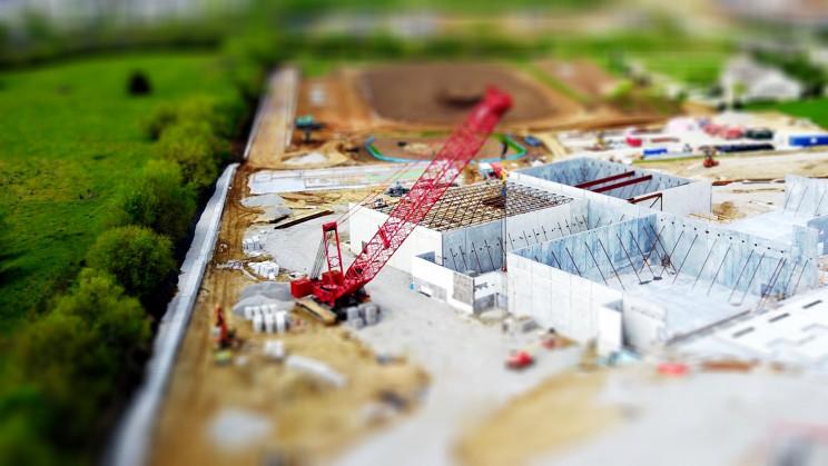 Setor da construção quer que investimentos do PRR resolvam carências habitacionais