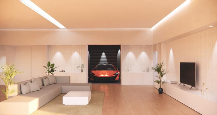 Quatro tipos de pavimentos baratos para renovar a casa
