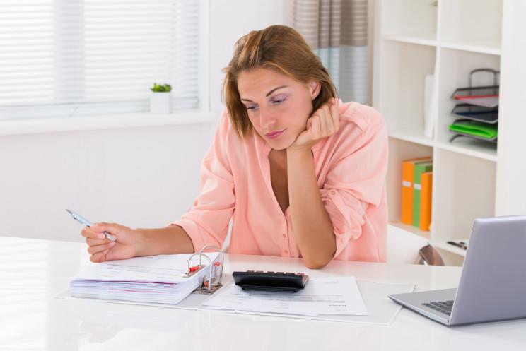 Guia para fazer as contas do IRS passo a passo