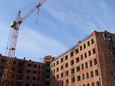 Construção de nova habitação continua a subir mas mais moderada