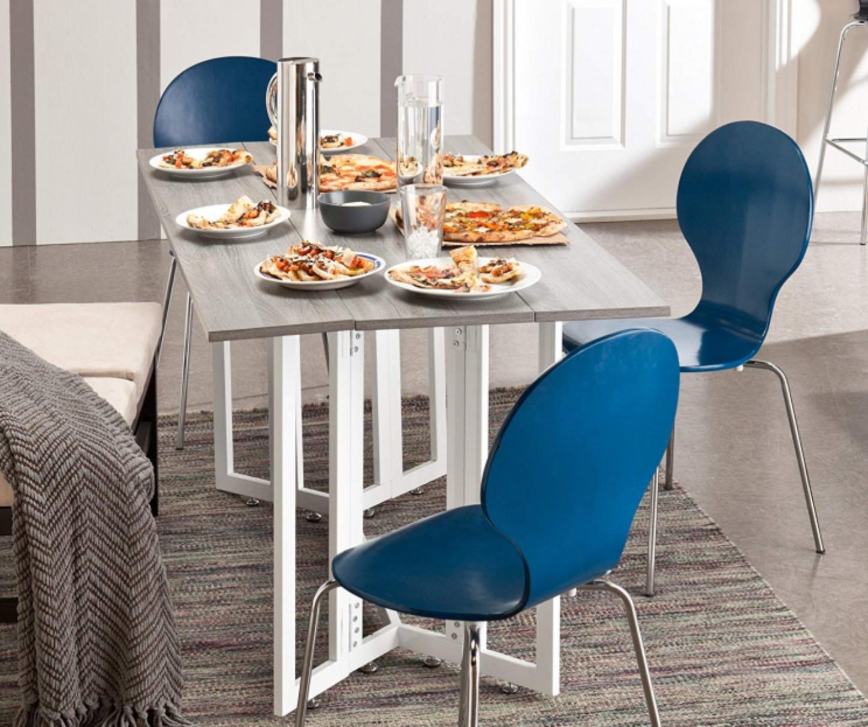 Ideias de decoração: 8 mesas perfeitas… também para casas pequenas